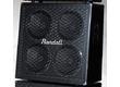 [NAMM][VIDEO] Randall Thrasher new metal amp