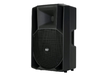 New RCF ART 745-A amplified loudspeaker
