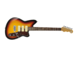 Reverend Jetstream 390 - 3 Tone Burst