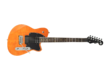 Reverend Reeves Gabrels II - Satin Orange