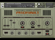 Rhythmic Robot PatchVault Jupi6 Factory Set