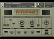 Rhythmic Robot Patchvault Poly6 Factory Set A