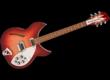 Rickenbacker 330/12 - Fireglo