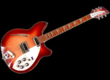 Rickenbacker 360 - Fireglo