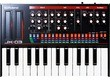 Synthé Roland JX-03 + clavier K-25M à vendre