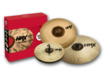 Sabian HHX Performance Set