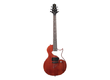 Samick LN10 - Classic Cherry Red