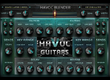 SampleCraft Havoc Guitars