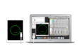 Music IO, an app that sends MIDI over USB