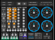 Spectre, modular MIDI sequencer for iPad