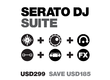 Serato launches software bundles