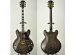 Seventy Seven Guitars EXRUBATO-CTM