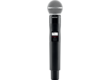 New Shure QLX-D wireless systems