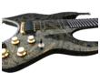 Découvrez les guitares Siger construites en carbone