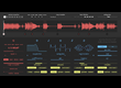Sinevibes slices your audio on Mac OS X