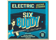 Six Buddy HQ-0942E