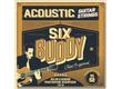 Six Buddy HQ-1152A