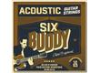 Six Buddy HQ-1253A