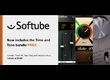 Une extension pour le pack Softube Time and Tone