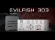 Sonic Faction Evilfish 303