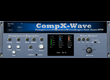 SonicXTC introduces the CompX-Wave plug-in