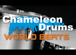 SONiVOX MI Chameleon Drums 2 - World Beats