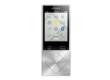 Sony NWZ-A17SLV
