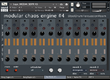 Un 4e Modular Chaos Engine chez Sound Dust