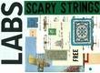 Spitfire Audio ajoute des Scary Strings à son Labs