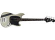 Squier Mikey Way Mustang Bass