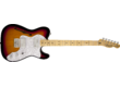 Squier Vintage Modified 72 Thinline Natural