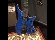 .strandberg* V-Guitar Prototype