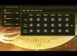 Strezov Sampling Frame Drum X3M