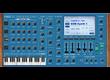 Synthblitz Audio lance la v2 de son synthé à tables d'ondes Nitroflex