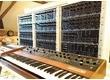 Synton 3000 modular synthesiser