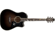 Takamine LTD2014 Grouse acoustic-electric guitar
