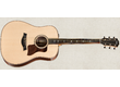 Video Taylor 814ce 2014  @Namm