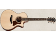 [NAMM] Taylor 800 Series revisited