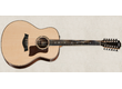 [NAMM] Taylor presents new 12-string guitar models