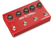 TC Electronic lance la Hall Of Fame 2 X4