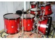 Think Drums Custom cercles bois