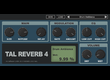 Friday's Freeware : Tal Reverb 4 se paie un lifting