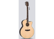 [NAMM] Tombstone offers acoustic-electric guitars