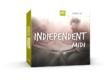 Toontrack Indiependent MIDI