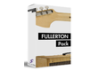 Two Notes Audio Engineering Fullerton Pack