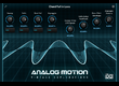 UVI Analog Motion