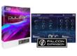UVI ajoute des sons électroniques futuristes à Falcon avec Pulsar
