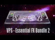 The Vengeance Essential FX Bundle 2 is out