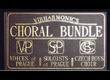 Virharmonic Choral Bundle