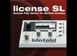 Waldorf licence SL